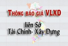 Báo Giá VLXD Liên Sở